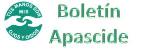 Boletin APASCIDE